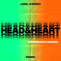 Cover Joel Corry feat. MNEK - Head & Heart