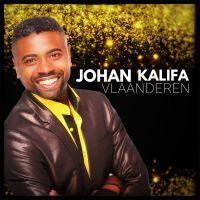 Cover Johan Kalifa - Vlaanderen