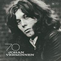 Cover Johan Verminnen - 70
