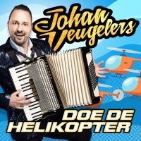 Cover Johan Veugelers - Doe de helikopter