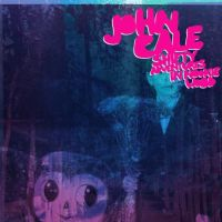 Cover John Cale - Shifty Adventures In Nookie Wood