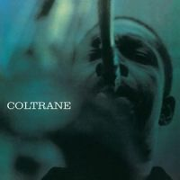 Cover John Coltrane - Coltrane