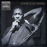 Cover John Coltrane - Three Classic Albums