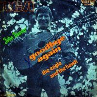 Cover John Denver - Goodbye Again