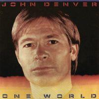 Cover John Denver - One World