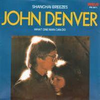 Cover John Denver - Shanghai Breezes