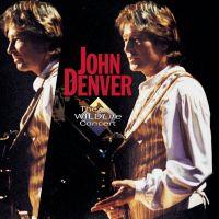 Cover John Denver - The Wildlife Concert