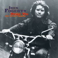 Cover John Fogerty - Deja Vu - All Over Again