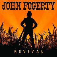 Cover John Fogerty - Revival