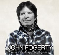 Cover John Fogerty - Wrote A Song For Everyone