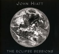 Cover John Hiatt - The Eclipse Sessions