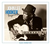 Cover John Lee Hooker - Boogie Chillen