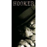 Cover John Lee Hooker - Hooker