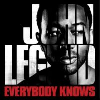 Cover John Legend - Everybody Knows