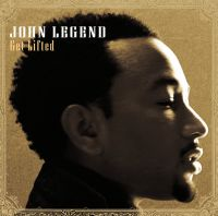 Cover John Legend - Get Lifted