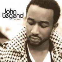 Cover John Legend - Heaven