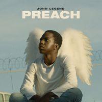 Cover John Legend - Preach