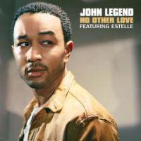 Cover John Legend feat. Estelle - No Other Love