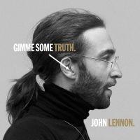 Cover John Lennon - Gimme Some Truth