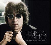 Cover John Lennon - Lennon Legend - The Very Best Of John Lennon
