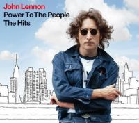 Cover John Lennon - Power To The People - The Hits