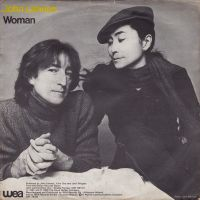 Cover John Lennon - Woman