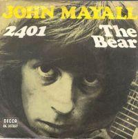 Cover John Mayall - 2401
