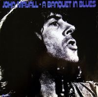 Cover John Mayall - A Banquet In Blues