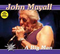 Cover John Mayall - A Big Man