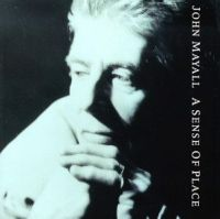 Cover John Mayall - A Sense Of Place