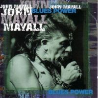 Cover John Mayall - Blues Power