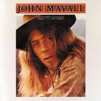 Cover John Mayall - Empty Rooms