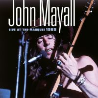 Cover John Mayall - Live At The Marquee 1969