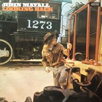 Cover John Mayall - Looking Back