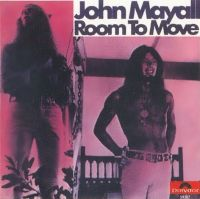 Cover John Mayall - Room To Move