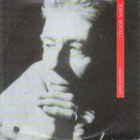 Cover John Mayall - Sensitive Kind