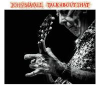 Cover John Mayall - Talk About That