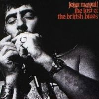 Cover John Mayall - The Last Of The British Blues