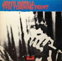 Cover John Mayall - The Turning Point