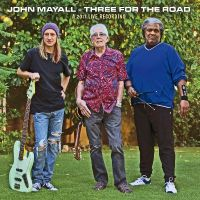 Cover John Mayall - Three For The Road