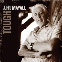Cover John Mayall - Tough