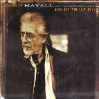 Cover John Mayall And The Bluesbreakers - Blues For The Lost Days