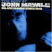 Cover John Mayall And The Bluesbreakers - The Best Of
