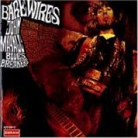 Cover John Mayall & The Bluesbreakers - Bare Wires