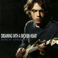 Cover John Mayer - Dreaming With A Broken Heart
