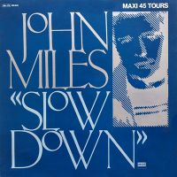 Cover John Miles - Music