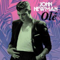 Cover John Newman - Olé