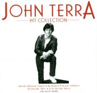 Cover John Terra - Hit Collection