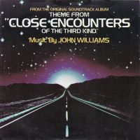 Cover John Williams - Close Encounters Of The Third Kind