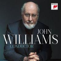 Cover John Williams - Conductor